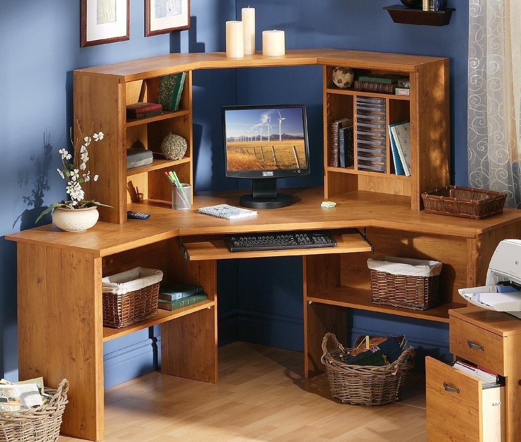 11 Corner Design And Corner Furniture Ideas