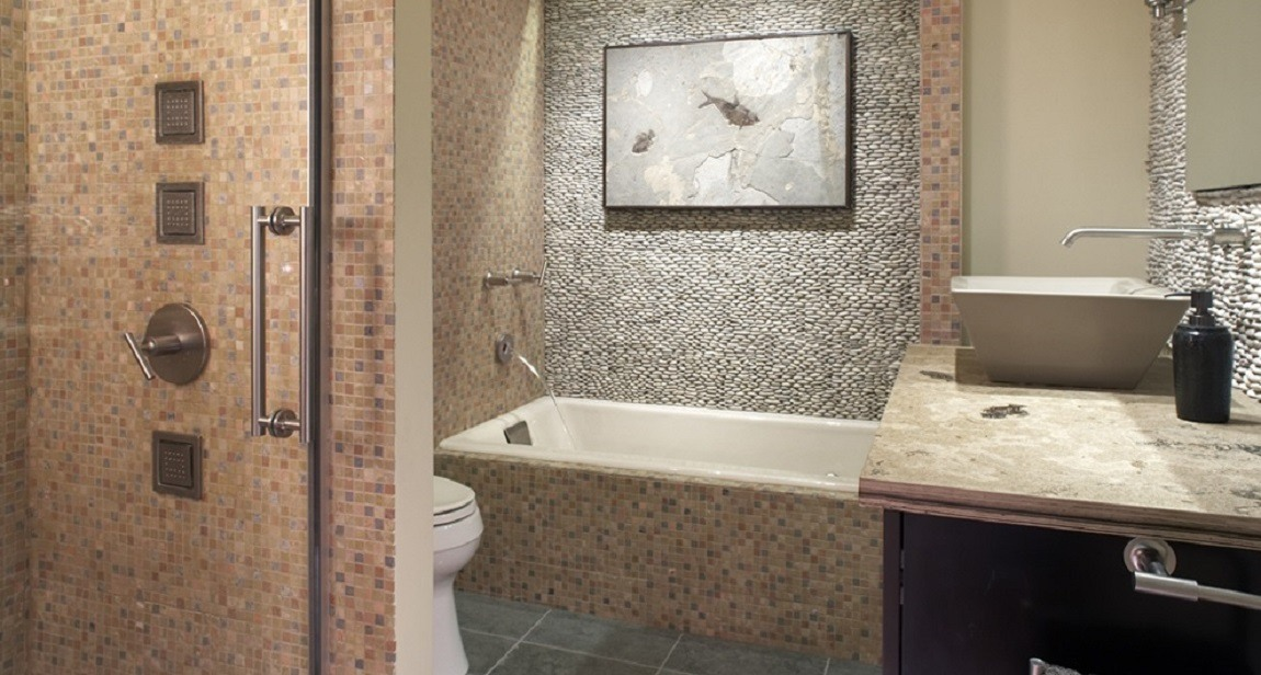 Taking A Warm Relaxing Shower Is One Of The Simple Joys In Life. Many  Homeowners Are Enhancing That Experience With Some Simple Upgrades Or An  Entire Shower ...