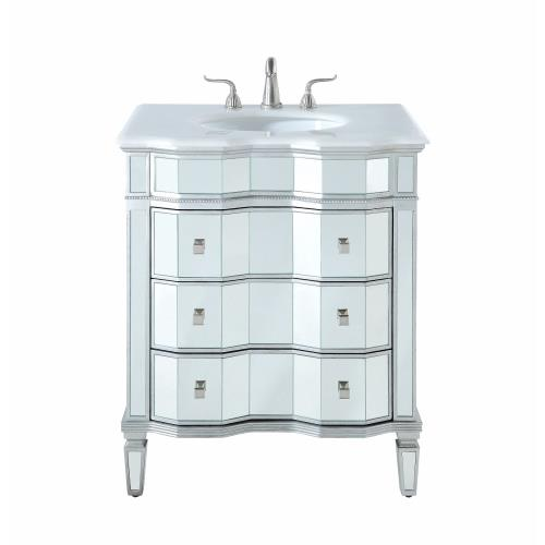Elegant Decor - VF-1105 - Camille - 30 Inch 3 Drawer ...