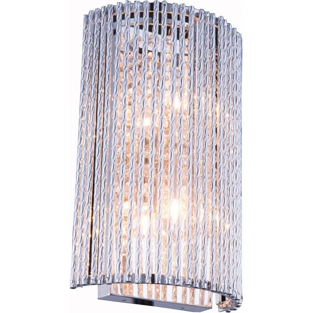 Wall Lighting / Sconces - Crystal