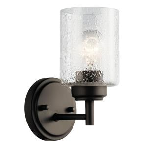Winslow - One Light Wall Sconce 7e28421d2