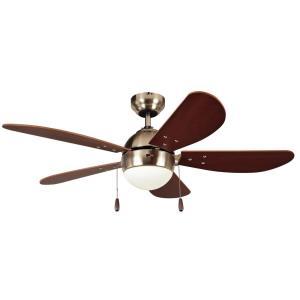 Prescott 42 Single Light Ceiling Fan